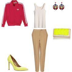 """""""S,L"""" by karo1990 on Polyvore"""
