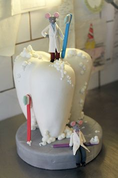 Tooth cake                                                                                                                                                                                 More