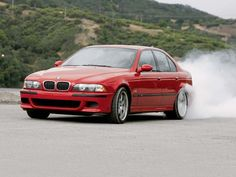 The Champ is Here: The Ultimate BMW E39 M5 Buyer's Guide