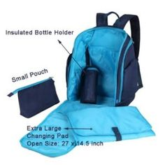 26e54af3d1 32 Best Diaper Bag and Backpack images