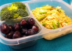 orzo salad with shrimp and asparagus add fruit and green salad
