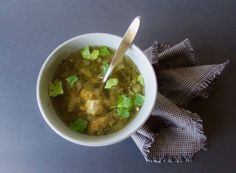 Instant Pot AIP Paleo Chicken Fennel Soup Recipe