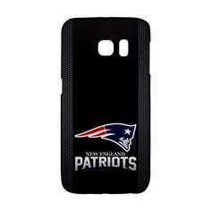 New England Patriots #3 Samsung Galaxy S6 EDGE Case Wrap Around