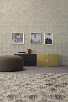 Metamorphosis - contract wallpaper collection 2016