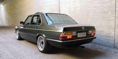 E28 Bmw, Bmw Compact, Bmw Vintage, Bmw Classic, Bmw 5 Series, Tuner Cars, Old Skool, Car Stuff, Old Cars