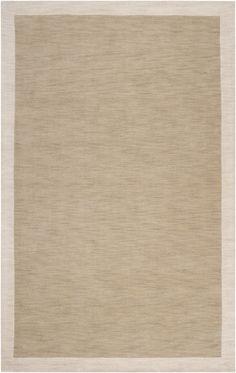 RugStudio presents Surya Madison Square Mds-1003 Hand-Tufted, Good Quality Area Rug