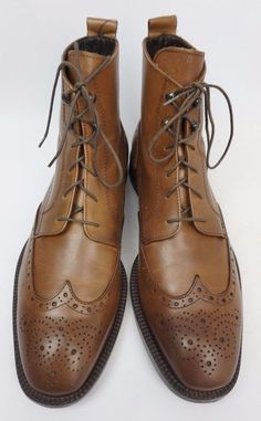US $200.00 Pre-owned in Clothing, Shoes & Accessories, Men's Shoes, Boots