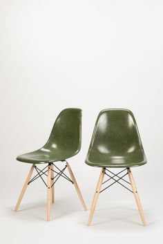 Olive Herman Miller Charles and Ray Eames