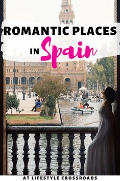 Check these most romantic vacation ideas in Spain. #spain #travel #romantic | Romantic Destinations | Spain Travel Guide | Spain Destinations | Romantic Places in Spain | Spain Bucket list | Beautiful places in Spain | Valentines Day Getaways | Romantic places in Europe | Couples Vacation Ideas Spain Destinations, Romantic Destinations, Romantic Places, Romantic Travel, Romantic Escapes, Romantic Getaways, Spain Travel Guide, Europe Travel Tips, European Travel