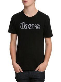 The Doors Logo T-Shirt