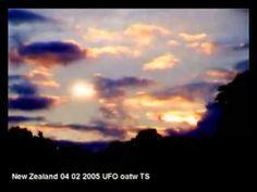 AMAZING UFO EVIDENCE