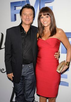 Steve Perry Wife Pictures