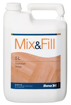 Amazing Bona Mix And Fill Waterbased Wood Floor Gap Filler Image