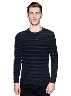 #clothesforhumans #Benetton #FW16 #collection #trend #fashion #man #knitwear #jumper #stripes