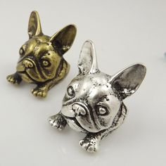 Latest product on our store Bull Dog Ring (Unisex). Check it out here!! http://www.empoir.com/products/bull-dog-ring-unisex