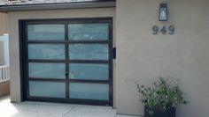 Modern door installation in La Jolla 888.870.4677