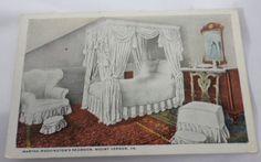 MARTHA-WASHINGTON-039-S-BEDROOM-MOUNT-VERNON-VA