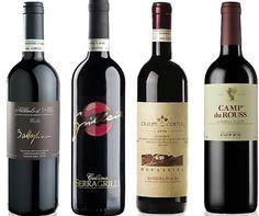 Exclusieve top wijnen uit Piemonte Italie. Alleen bij Piemonte Wijn