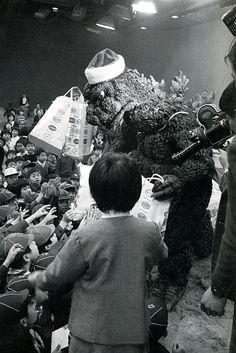 festive Swampthing