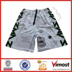 2016 China fit comfortable customized basketball short