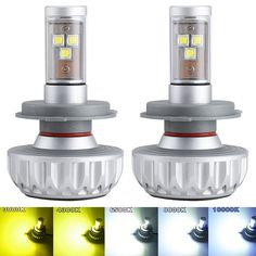 Check Price Led H7 With Cree Chips Car Led Headlights Kit 60W Auto Front Light H7 Fog Bulb 3000K #Led #Automotive #Lights