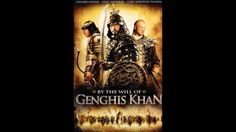 Russian movie with English subtitles: By the Will of Genghis Khan