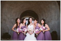 Anthony and Lynn | Wedding | Old Ranch Country Club, Seal Beach | Southern California Wedding Photographer | Manya Photography