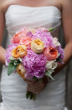 floral, dress, bouquet, flowers, peony, rose, white, dupioni silk, a-line, strapless, real, shabby chic, ruffles, glamorous