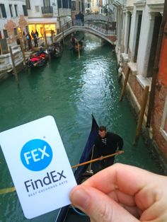 Find.Exchange in #Venice #Italy 📍