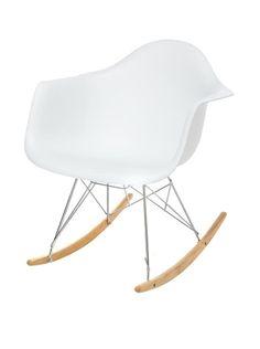 Fine Mod Rocker Side Chair, White, http://www.myhabit.com/redirect/ref=qd_sw_dp_pi_li?url=http%3A%2F%2Fwww.myhabit.com%2F%3F%23page%3Dd%26dept%3Dhome%26sale%3DAAKNYESRLDMKU%26asin%3DB00DBULVH2%26cAsin%3DB00DBULVH2