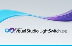 Microsoft Visual Studio LightSwitch is a simplified self-service development tool that enables you to build business applications quickly and easily for the desktop and cloud. LightSwitch lets you build business-critical applications quickly—and you only need a little technical code know-how to get it done. Before you know it, you'll have a right-fit solution for your team, project, or department that helps you get back to the business at hand.