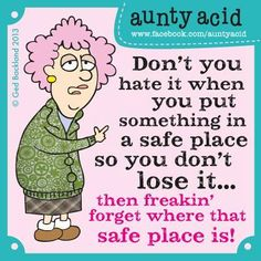 A safe place so safe you forget where it is..hahaha  #Etsy #Danahm1975 #Jewelry