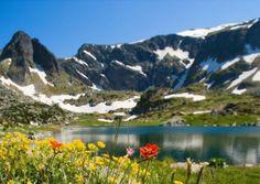 Национален парк Пирин, информация, отзиви, карта и снимки - Почивка.бг