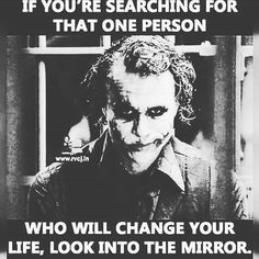 Top 100 joker quotes photos I believe I have a slight joker obsession #jokerquotes #shutupandmakemytee