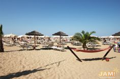 Abifahrt - Rimini-strand-jam-reisen