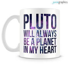 A defiant mug.