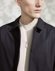 COS   New spring outerwear