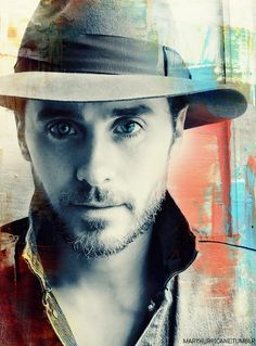 Мy little world 30 seconds to Mars!
