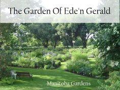 Garden of Ede'n Gerald