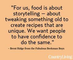 See @Brent & Josh Beekman Boys #Thanksgiving menu: http://www.countryliving.com/cooking/beekman-boys-thanksgiving
