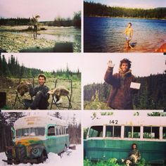 Christopher Johnson McCandless (February 12, 1968 – August 1992) was an American hiker who adopted the alias Alexander Supertramp and ventured into the Alaskan wilderness in April 1992 with little food and equipment, hoping to live simply for a time in solitude. Almost four months later, McCandless's starved remains were found, weighing only 67 pounds (30 kg). His death occurred in a converted bus used as a backcountry shelter, near Lake Wentitika in Denali National Park and Preserve.  In…