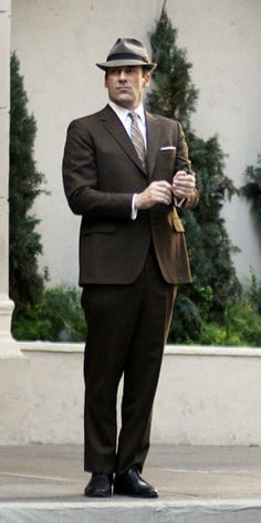 Here's Don Draper on the New Season of Mad Men -- Vulture