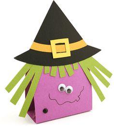 holiday/critter craft ideas