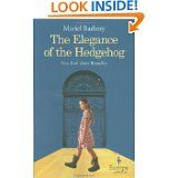 The Elegance of the Hedgehog by Muriel Barberry and Alison Anderson - took a little while to understand how to read the book but interesting story
