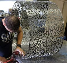 Motivating composed diy welding projects ideas Contact us; Call now; Types Of Welding, Diy Welding, Welding Crafts, Metal Projects, Welding Projects, Welding Ideas, Art Projects, Laser Cut Metal, Laser Cutting