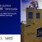 Venezuela: primer especial de puntos 2015.