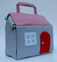 Charming fabric! | Craft & Humor Women