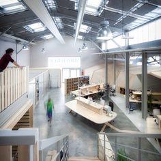 Gardera-D : Surfrider Foundation - ArchiDesignClub by MUUUZ - Architecture & Design