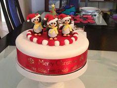 Xmas cake!