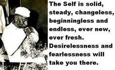 Nisargdatta Maharaj Spiritual Thoughts, Spiritual Quotes, Wisdom Quotes, Advaita Vedanta, Soul Poetry, Qoutes About Love, Self Realization, Spiritual Teachers, Meditation Quotes